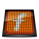 128x128px size png icon of furl