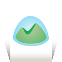 128x128px size png icon of Basecamp