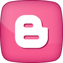 128x128px size png icon of Active Blogger