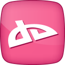 128x128px size png icon of Active Deviantart