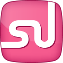 Active StumbleUpon Icon