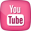 128x128px size png icon of Active YouTube
