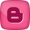128x128px size png icon of Hover Blogger