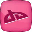 128x128px size png icon of Hover Deviantart