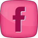 128x128px size png icon of Hover Facebook