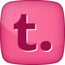128x128px size png icon of Hover Tumblr