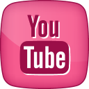 128x128px size png icon of Hover YouTube