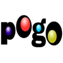 128x128px size png icon of Pogo