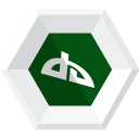 128x128px size png icon of deviantart