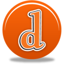 128x128px size png icon of Daddydesign