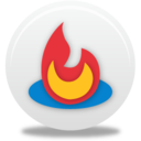 128x128px size png icon of Feedburner