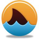 128x128px size png icon of Grooveshark 2