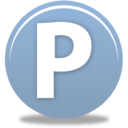 128x128px size png icon of Pingfm