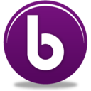 128x128px size png icon of Yahoobuzz