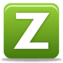 128x128px size png icon of Zapface