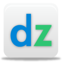 128x128px size png icon of dzone 2