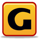 128x128px size png icon of gamespot