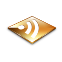 Rss Feeds Orange Icon