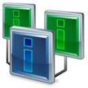 128x128px size png icon of Architecture info