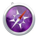 128x128px size png icon of safari11