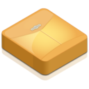 128x128px size png icon of Envelope
