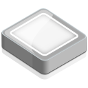 128x128px size png icon of plain