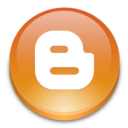 128x128px size png icon of blog