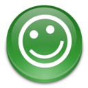 128x128px size png icon of frienster