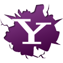 128x128px size png icon of social inside yahoo