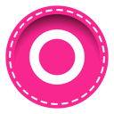 128x128px size png icon of orkut