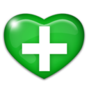 128x128px size png icon of Netvibes