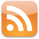 128x128px size png icon of Feeds Rss