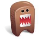 128x128px size png icon of Domokun Creature