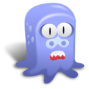 128x128px size png icon of Nose Creature