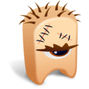 128x128px size png icon of Scar Creature