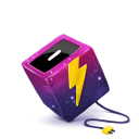 128x128px size png icon of Box 29 Electricity