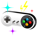 128x128px size png icon of GamePad 01