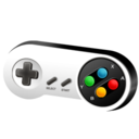 128x128px size png icon of GamePad 03