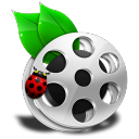 128x128px size png icon of File Movie
