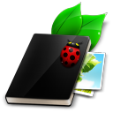 128x128px size png icon of File Photos