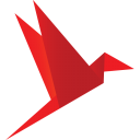 bird red Icon