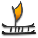 128x128px size png icon of Kon Tiki