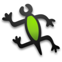 128x128px size png icon of The Lizard