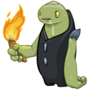 128x128px size png icon of El Gigante