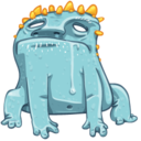 128x128px size png icon of Mr. Dribbles
