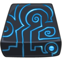 128x128px size png icon of Voodoo USB Drive