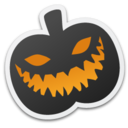 Carved Pumpkin Icon