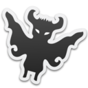 128x128px size png icon of Chupacabra