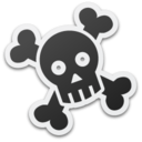 128x128px size png icon of Pirate