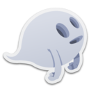 128x128px size png icon of Soul